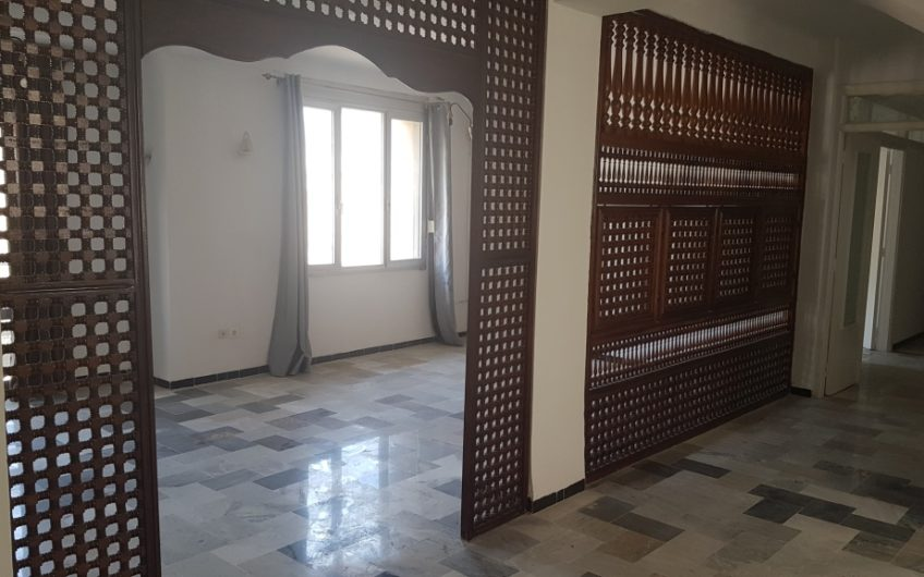 Location Duplex Résidence Chabani